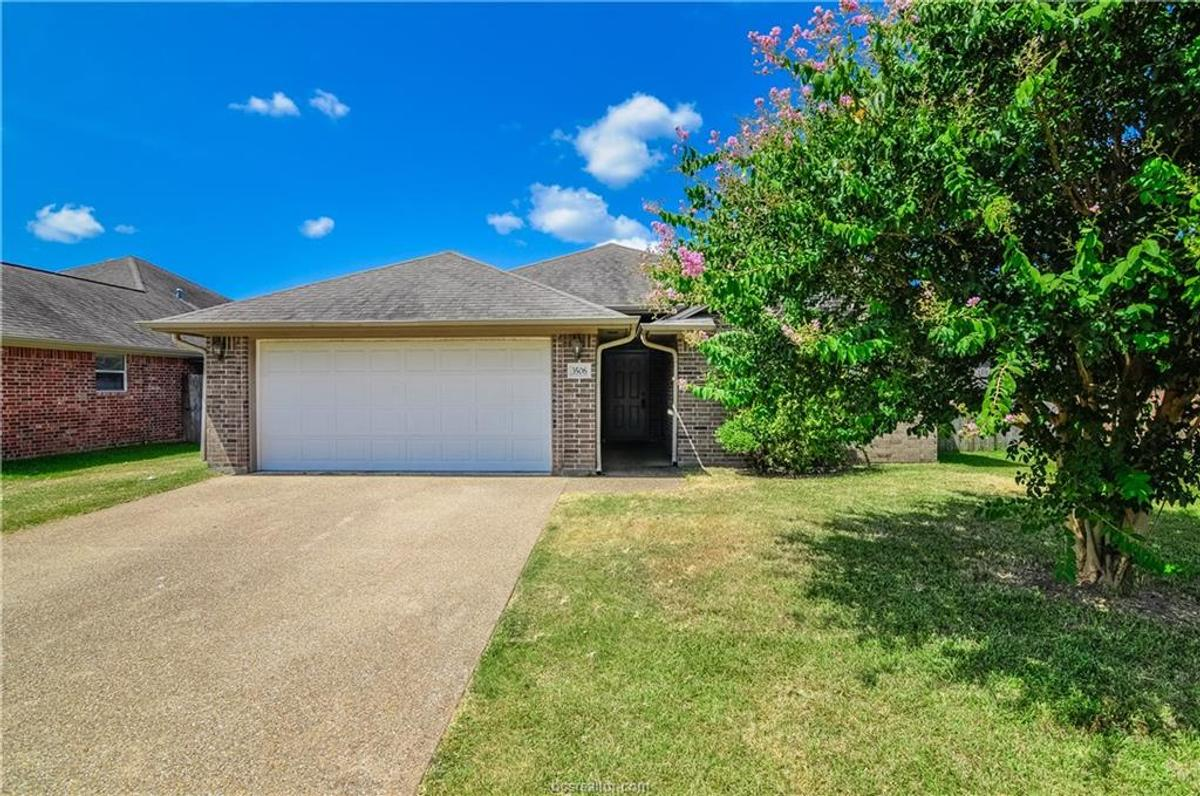 3506 Farah Dr College Station Tx 77845 Mls 20000296