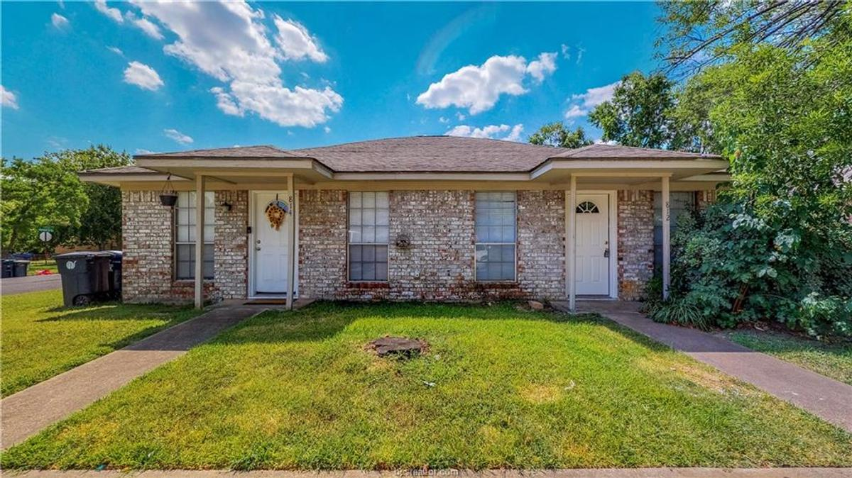 812 Concho Pl College Station Tx 77840 Mls 20000146