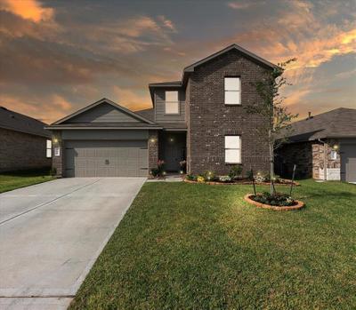 13913 Payette Arbor Ct, Conroe, TX 77384