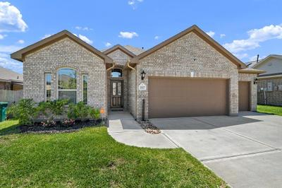 2527 Holly Laurel Mnr, Conroe, TX 77304
