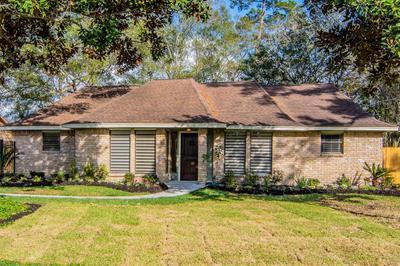 2072 Briar Grove Dr, Conroe, TX 77301 - MLS #42473244