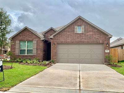 969 Golden Willow Ln, Conroe, TX 77304