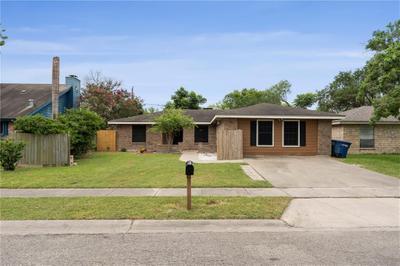 10901 Eastwood Dr, Corpus Christi, TX 78410