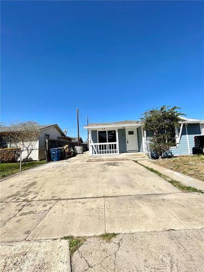 1813 Bernandino St, Corpus Christi, TX 78416