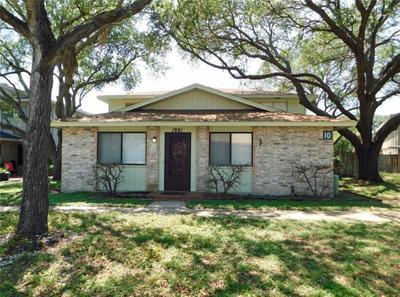 1921 Hidden Way, Corpus Christi, TX 78412