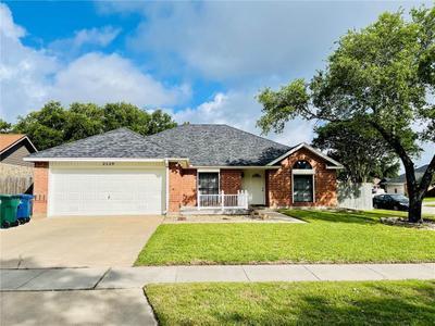 2129 Cotton Club Dr, Corpus Christi, TX 78414