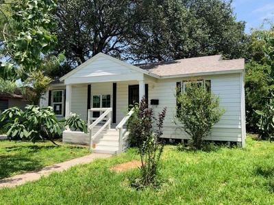 218 W Longview St, Corpus Christi, TX 78408