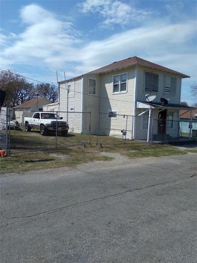 241 Parr St, Corpus Christi, TX 78408