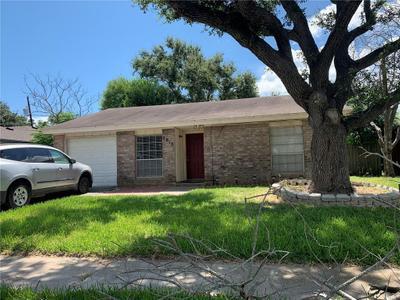 2818 Ransom Island Dr, Corpus Christi, TX 78418