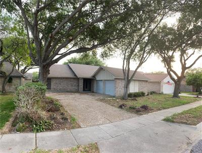 3109 Dunbarton Oak St, Corpus Christi, TX 78414