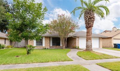 3218 Hampton St, Corpus Christi, TX 78414