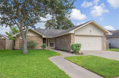 3305 Hampton St, Corpus Christi, TX 78414
