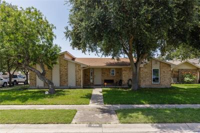 3309 Hampton St, Corpus Christi, TX 78414