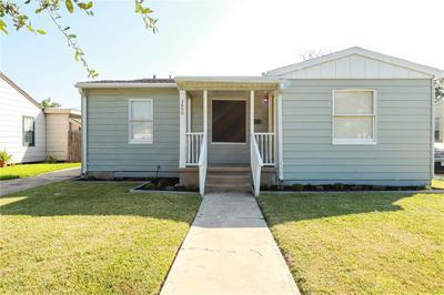 3450 Topeka St, Corpus Christi, TX 78411