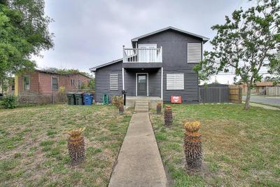 3838 Macarthur St, Corpus Christi, TX 78416