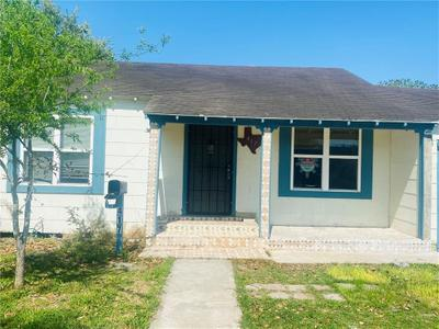 417 Dixon Dr, Corpus Christi, TX 78408
