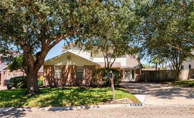4402 Clear Fork Dr, Corpus Christi, TX 78410