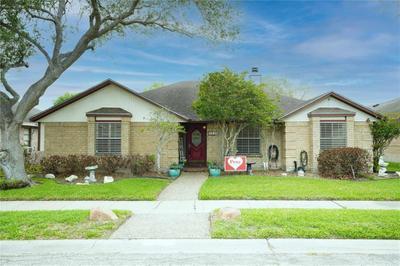 4534 Dandridge Dr, Corpus Christi, TX 78413