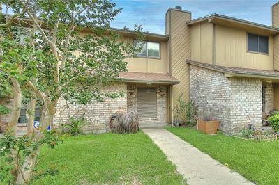4929 Cedar Pass Dr #A3, Corpus Christi, TX 78413