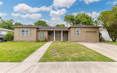 505 Chamberlain St, Corpus Christi, TX 78404