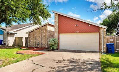5409 Crossgate Dr S, Corpus Christi, TX 78413