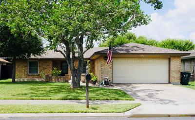 5725 Crest Willow Dr, Corpus Christi, TX 78415