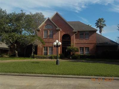 5918 Raven Hill Rd, Corpus Christi, TX 78414