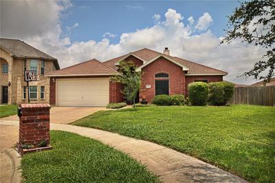 6906 Windy House Cir, Corpus Christi, TX 78414
