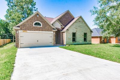 2915 Foley Rd, Crosby, TX 77532