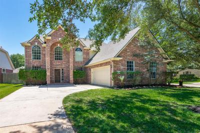 14202 Laurus Estates Ln, Cypress, TX 77429