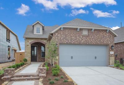 15115 Honea Flat Ct, Cypress, TX 77433
