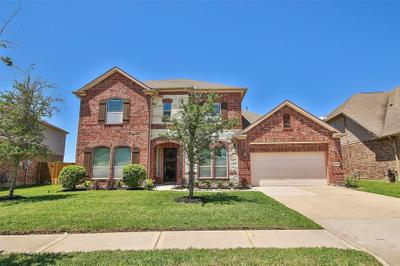 20714 Cupshire Dr, Cypress, TX 77433