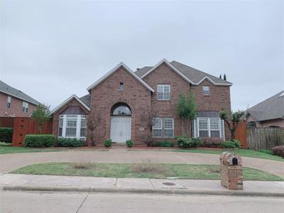 3656 Sable Ridge Dr, Dallas, TX 75287