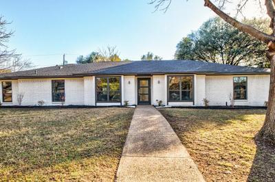 4224 Shady Bend Dr, Dallas, TX 75244