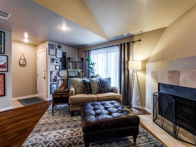 4777 Cedar Springs Rd #8J, Dallas, TX 75219