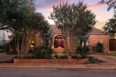 6406 Riverview Ln, Dallas, TX 75248
