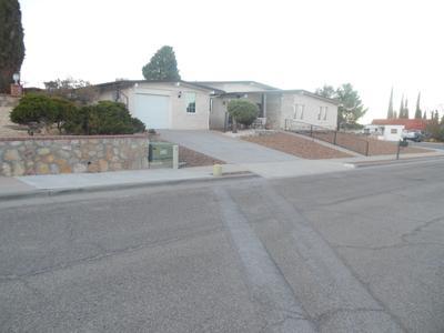 3105 Pagosa Ct, El Paso, TX 79904