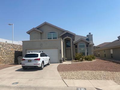436 Millstone Ct, El Paso, TX 79932