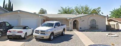 6616 La Cadena Dr, El Paso, TX 79912