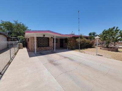 9148 Plymouth Dr, El Paso, TX 79907