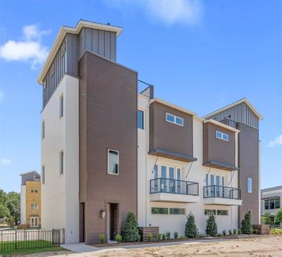 245 Wimberly St, Fort Worth, TX 76107