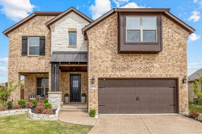 3137 Bella Lago Dr, Fort Worth, TX 76177