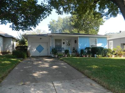 3725 8th Ave, Fort Worth, TX 76110