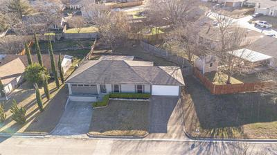 817 Cross Timbers Dr, Fort Worth, TX 76108
