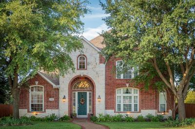 7761 Raintree Way, Frisco, TX 75033
