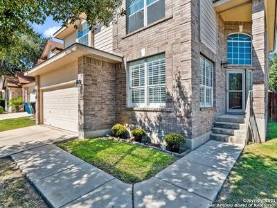 9703 Lindrith, Helotes, TX 78023