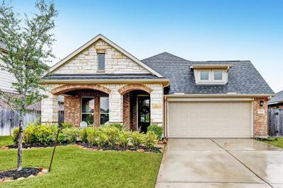 31222 Gulf Cypress Ln, Hockley, TX 77447