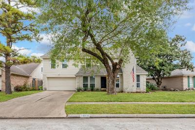 14810 Oak Pines Dr, Houston, TX 77040