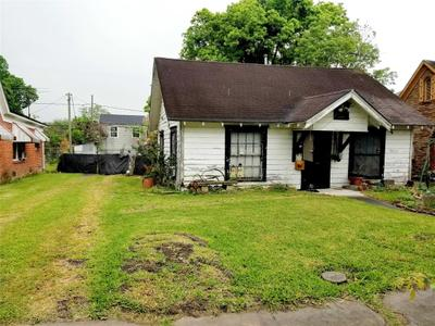 1514 Munger St, Houston, TX 77023