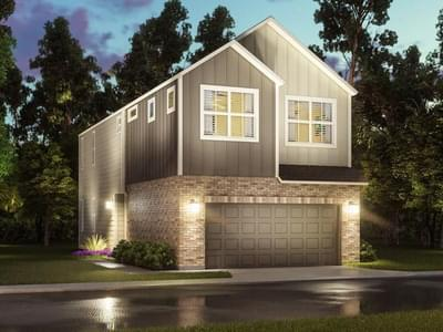 1515 Park Land Oak Dr, Houston, TX 77084